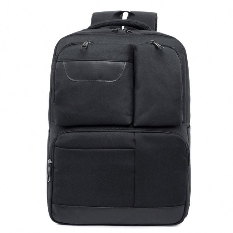 product-Osgoodway-Osgoodway Multi Pockets Roomy Travel Laptop Rucksack Boys Customized School Backpa