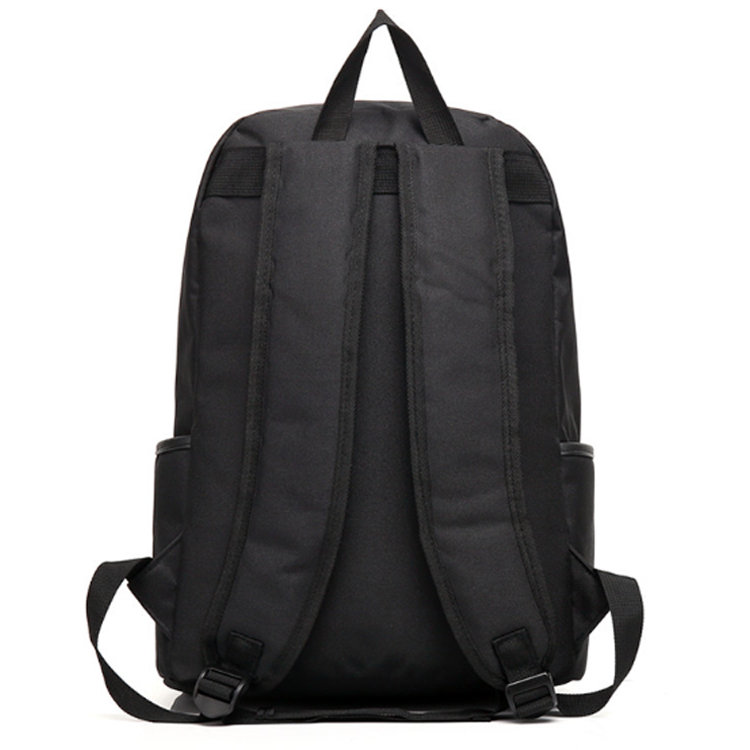 product-Osgoodway-Osgoodway Casual Student Shoulders Backpack Polyester College School Backpack with