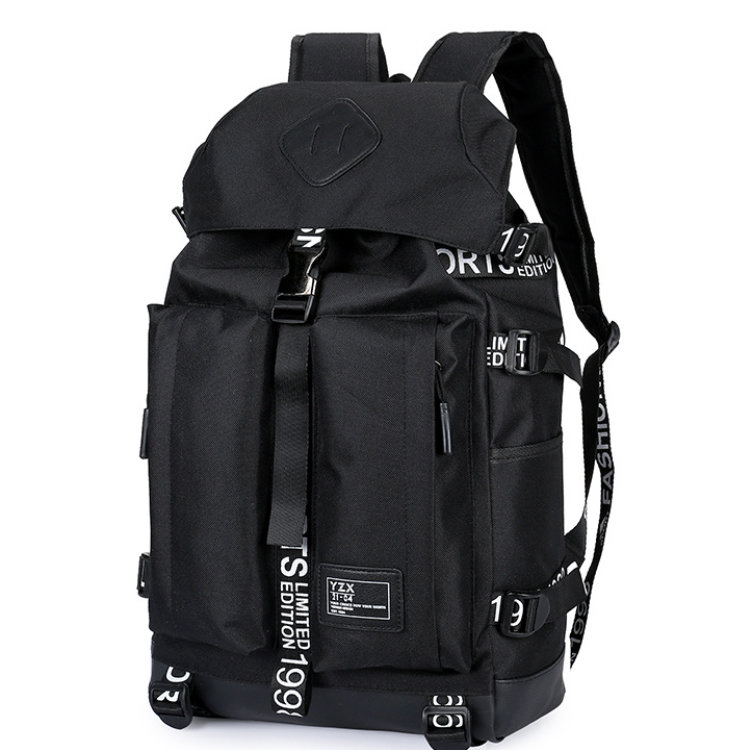 product-Osgoodway-Osgoodway2 Large Capacity Travel Bags Waterproof Drawstring Outdoor Climbing Backp