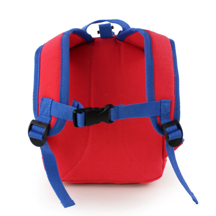product-Osgoodway2 Baby Safety Anti-lost Kids School Bag Toddler Walking Kids Bag School Backpack Ca-1