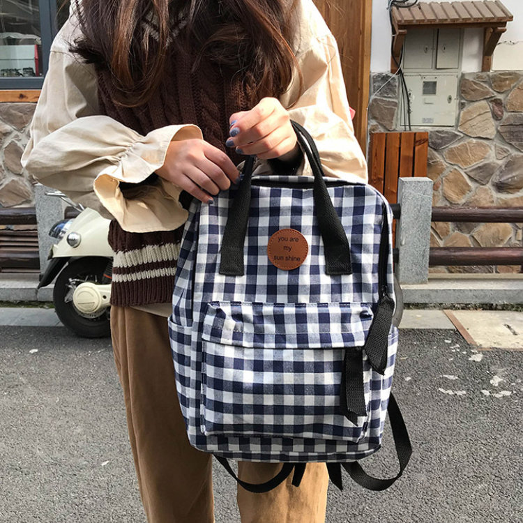 product-Osgoodway-Osgoodway 2019 New Arrivals Japan Backpack Leisure Teens Backpack School Bags for