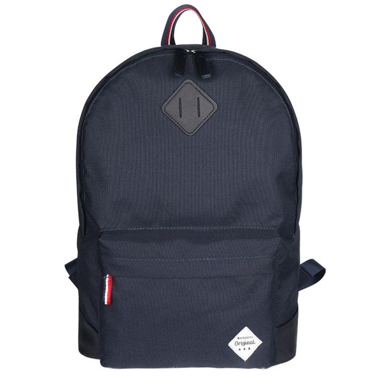 Osgoodway Mens Vintage Travel Rucksack Wholesale Custom Bags College School Backpack Bag
