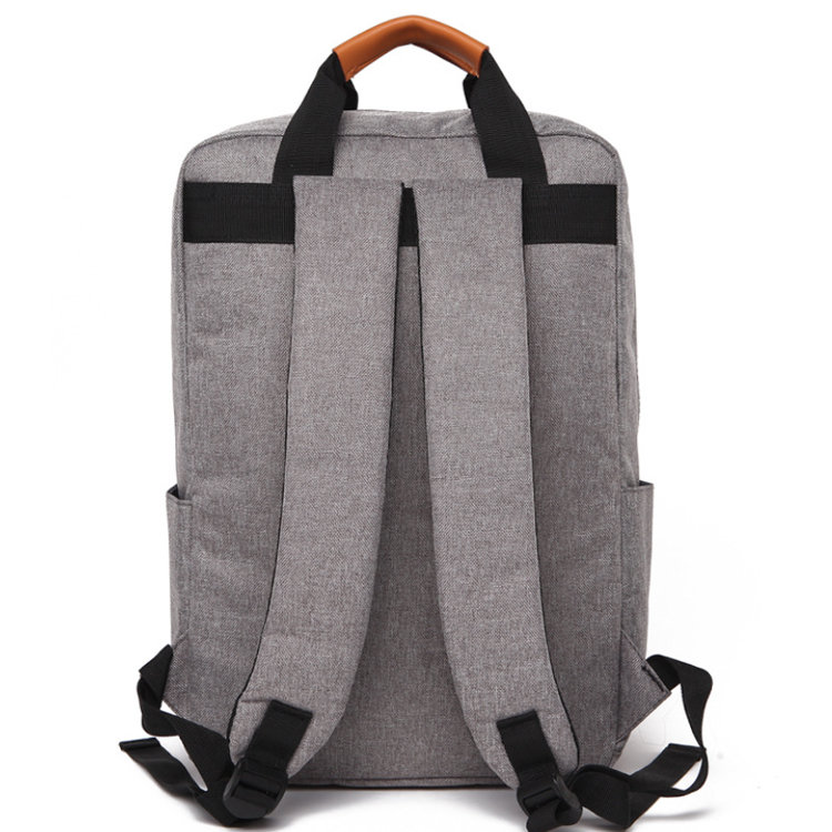 product-Osgoodway-Osgoodway High-Capacity OEM Polyester Student Backpack School Bags Backpack for Te