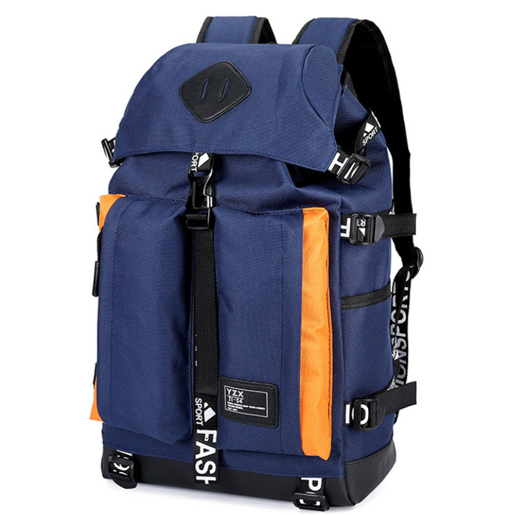 product-Osgoodway-Osgoodway6 Wholesale Waterproof Sport Backpack China High Quality Big School Backp