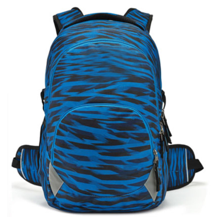 product-Osgoodway Wholesale All Over Print Ergonomic High Quality College School Bags Backpack-Osgoo-1