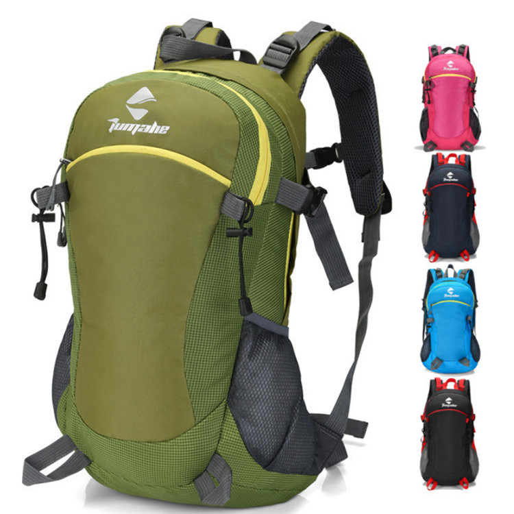 product-Osgoodway-Osgoodway2 Outdoor Hiking Waterproof 40L High-capacity Unisex Travel Backpack-img