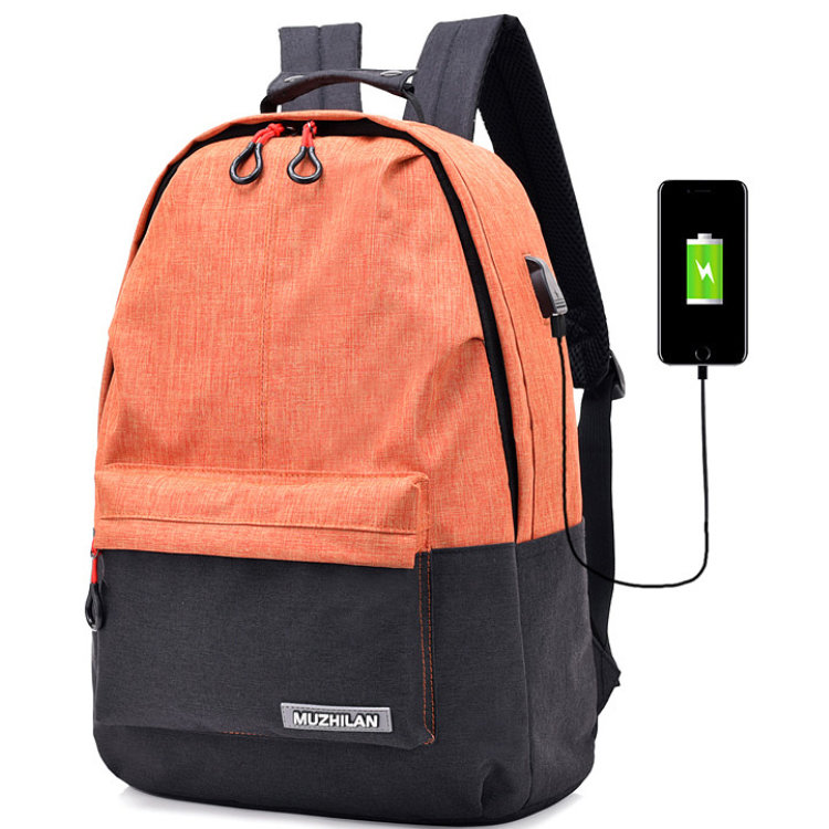 product-Osgoodway-Osgoodway2 Wholesale Wear Resistant Fabric Business Travel Backpack Fashion School