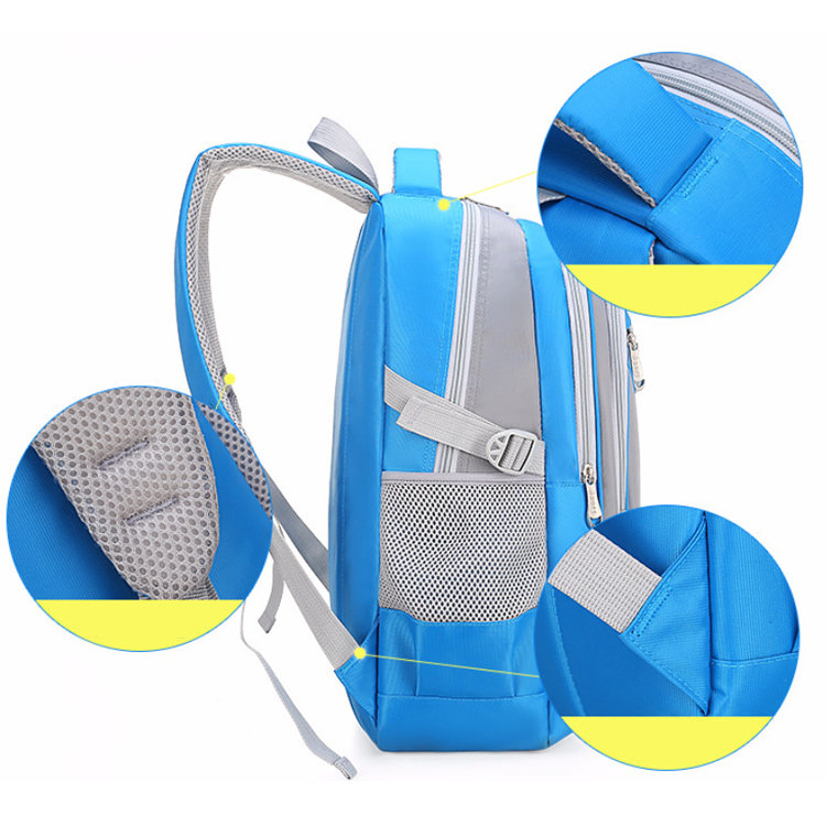 product-Osgoodway-Osgoodway2 Factory Wholesale Price Daily Leisure Student Teens Backpack Children S