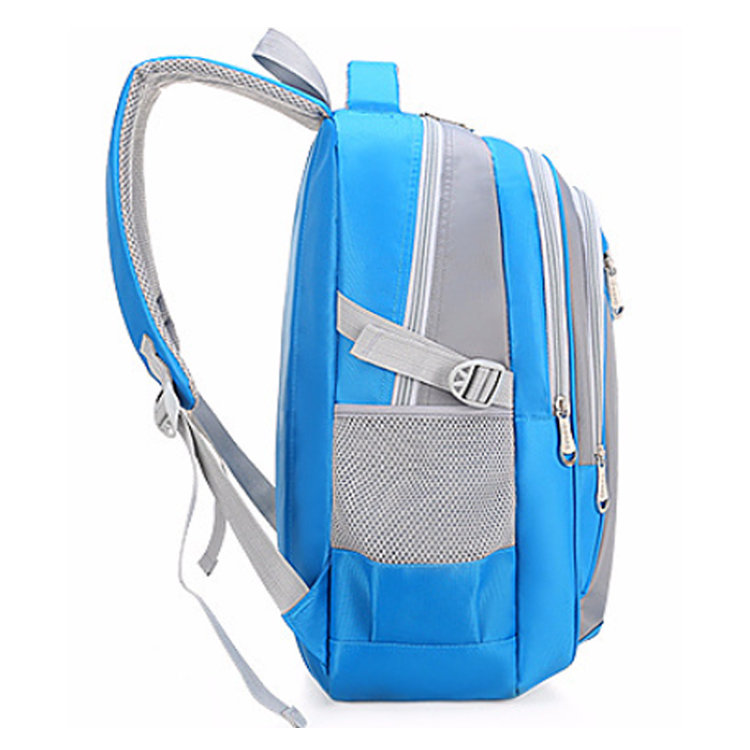 product-Osgoodway2 Factory Wholesale Price Daily Leisure Student Teens Backpack Children School Bags-1