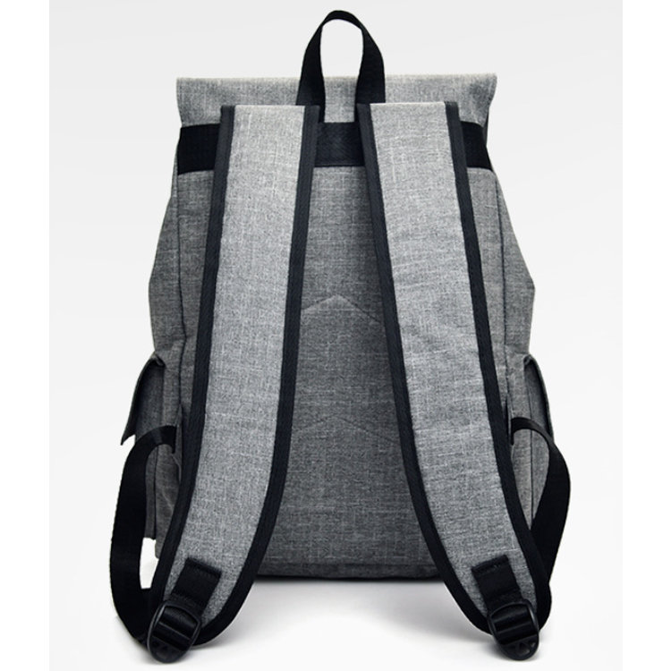 product-Osgoodway-Osgoodway2 Women Canvas Backpack Casual USB Interface Charging Shoulder Bags For T