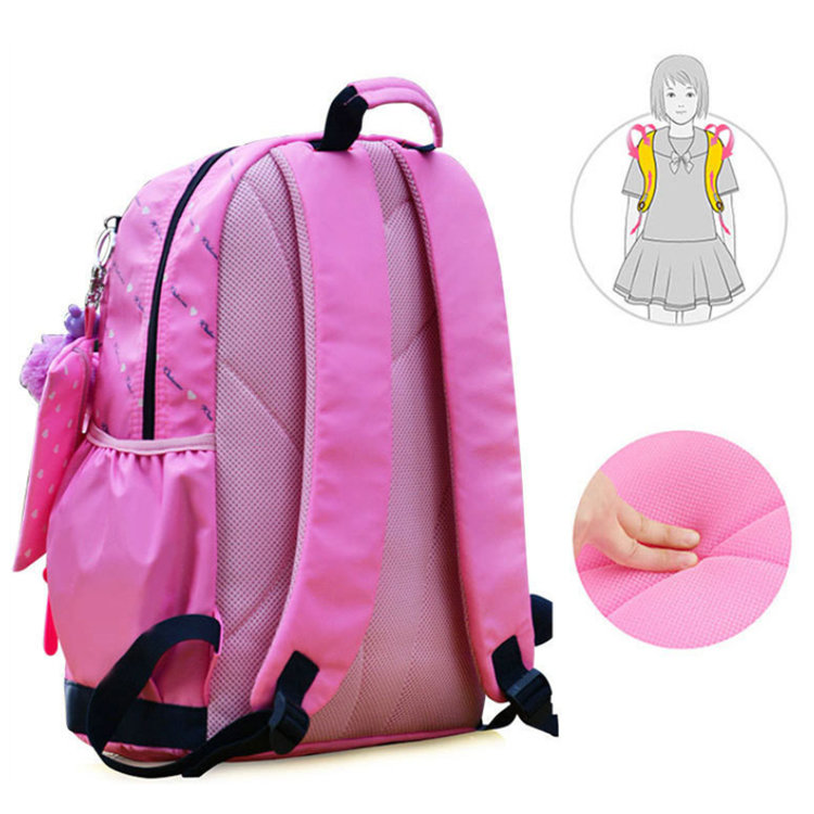 product-Osgoodway2 Girl School Bagpack New Products 2019 School Bags Set for Kids-Osgoodway-img-1