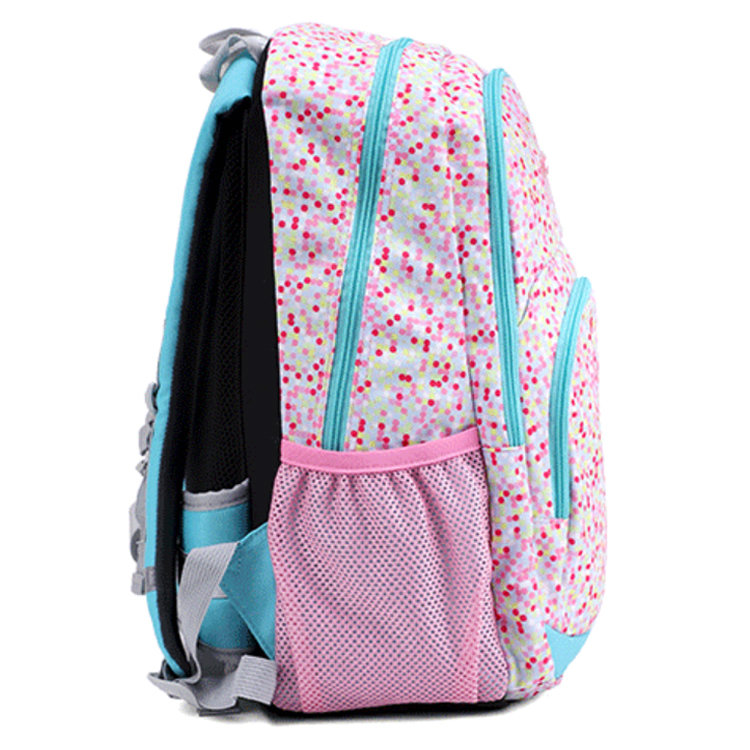 product-Osgoodway-Osgoodway Custom Printed Sublimation Backpack High Quality Girls College Bags Back