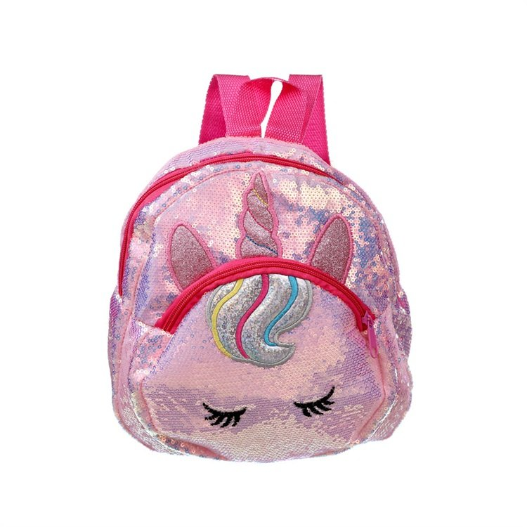 product-Osgoodway-Osgoodway2 cute cartoon kindergarten small schoolbag sequin toddler backpack for k