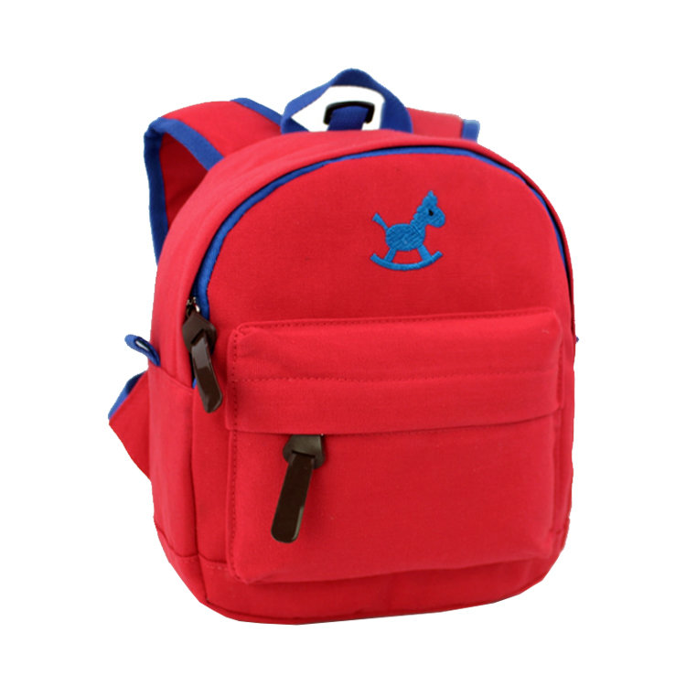 Osgoodway2 Baby Safety Anti-lost Kids School Bag Toddler Walking Kids Bag School Backpack Canvas