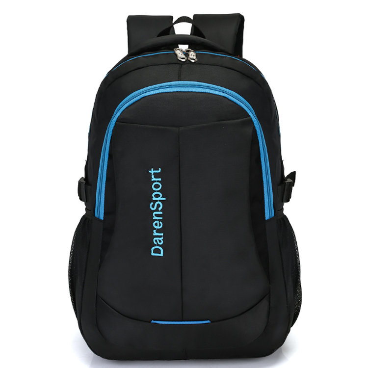 product-Osgoodway2 Customized Oxford Casual Travel Bagpack OEM Wholesale Sports Laptop Bags Backpack-1