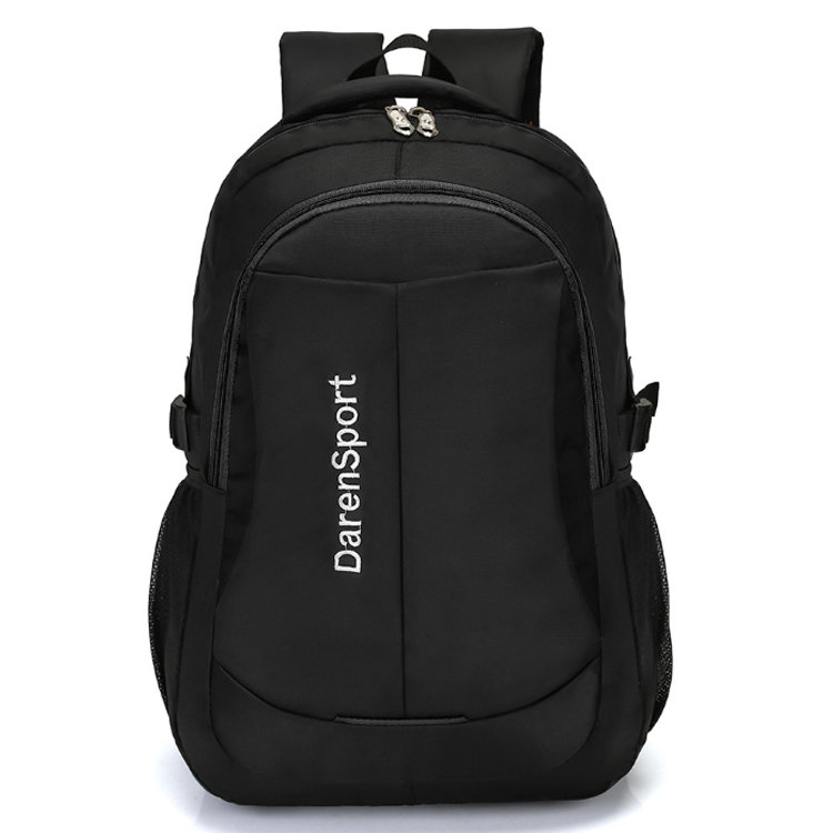 product-Osgoodway-Osgoodway2 Customized Oxford Casual Travel Bagpack OEM Wholesale Sports Laptop Bag