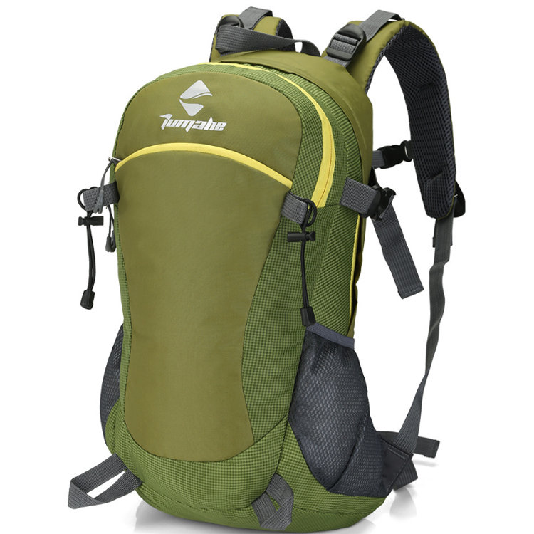 product-Osgoodway2 Outdoor Hiking Waterproof 40L High-capacity Unisex Travel Backpack-Osgoodway-img-1