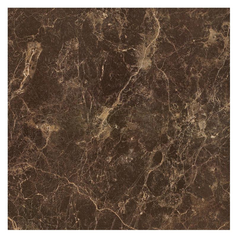 Dark emperador brown ceramic tile