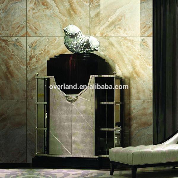 Glazed ceramic tile 600x600, ceramic laser tile