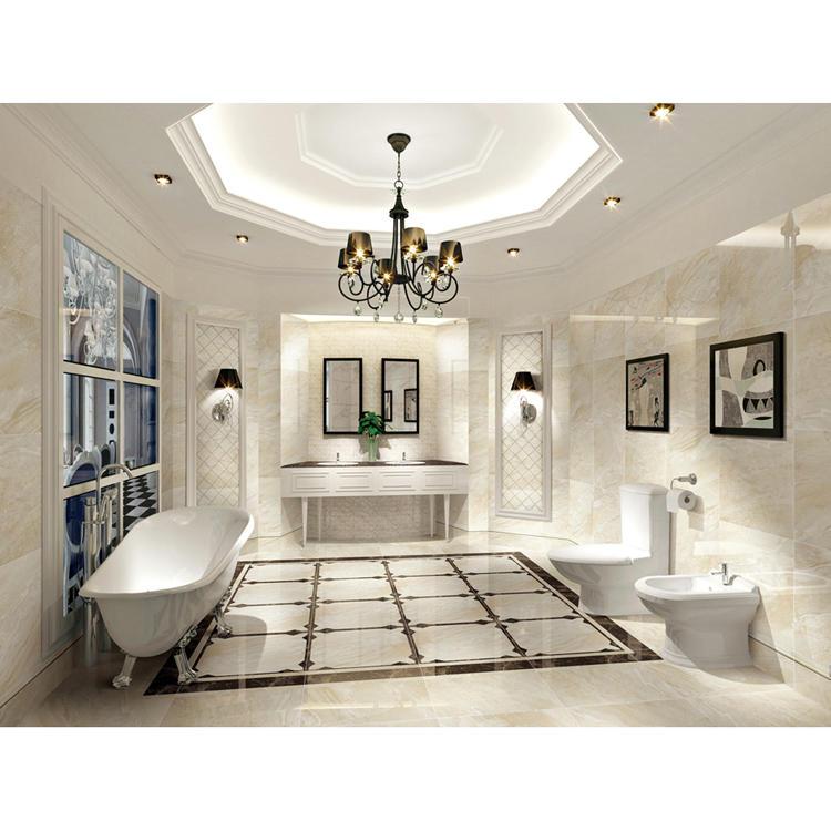 Concept 5d tiles bathroom tiles
