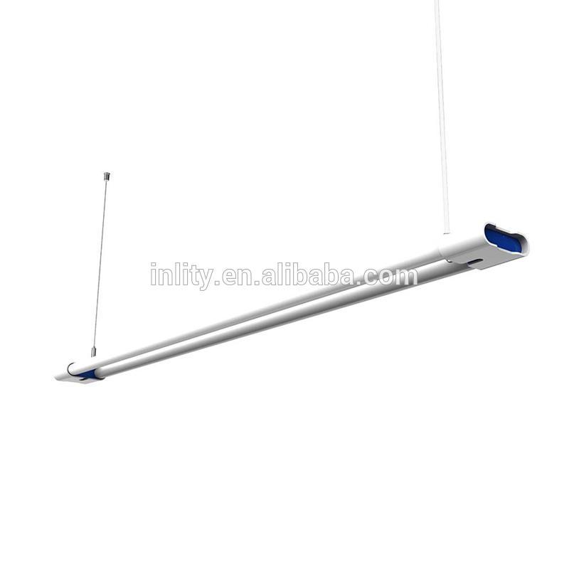 INLITY BTC32032 1200mm T8 LED tube batten lamp 2 tubes garage lighting fixture