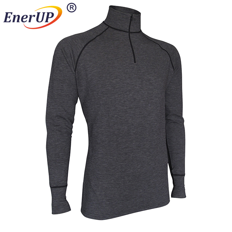 Protective flame resistant fire retardant workwear apparel FR shirt