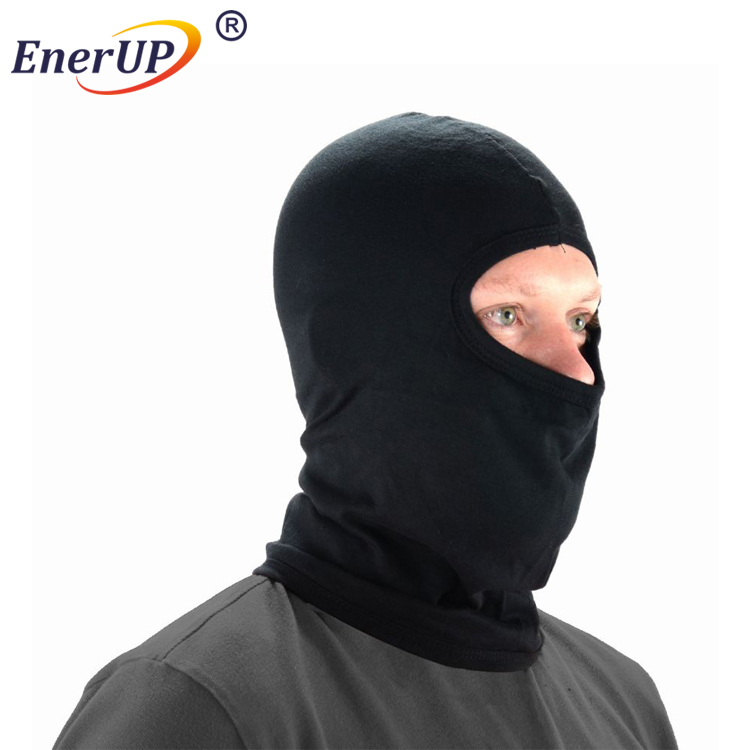 Men's Fire Fighting knitted Balaclava