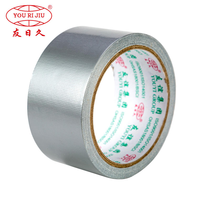 Rubber Based Duct Tape Logo Cloth Tape