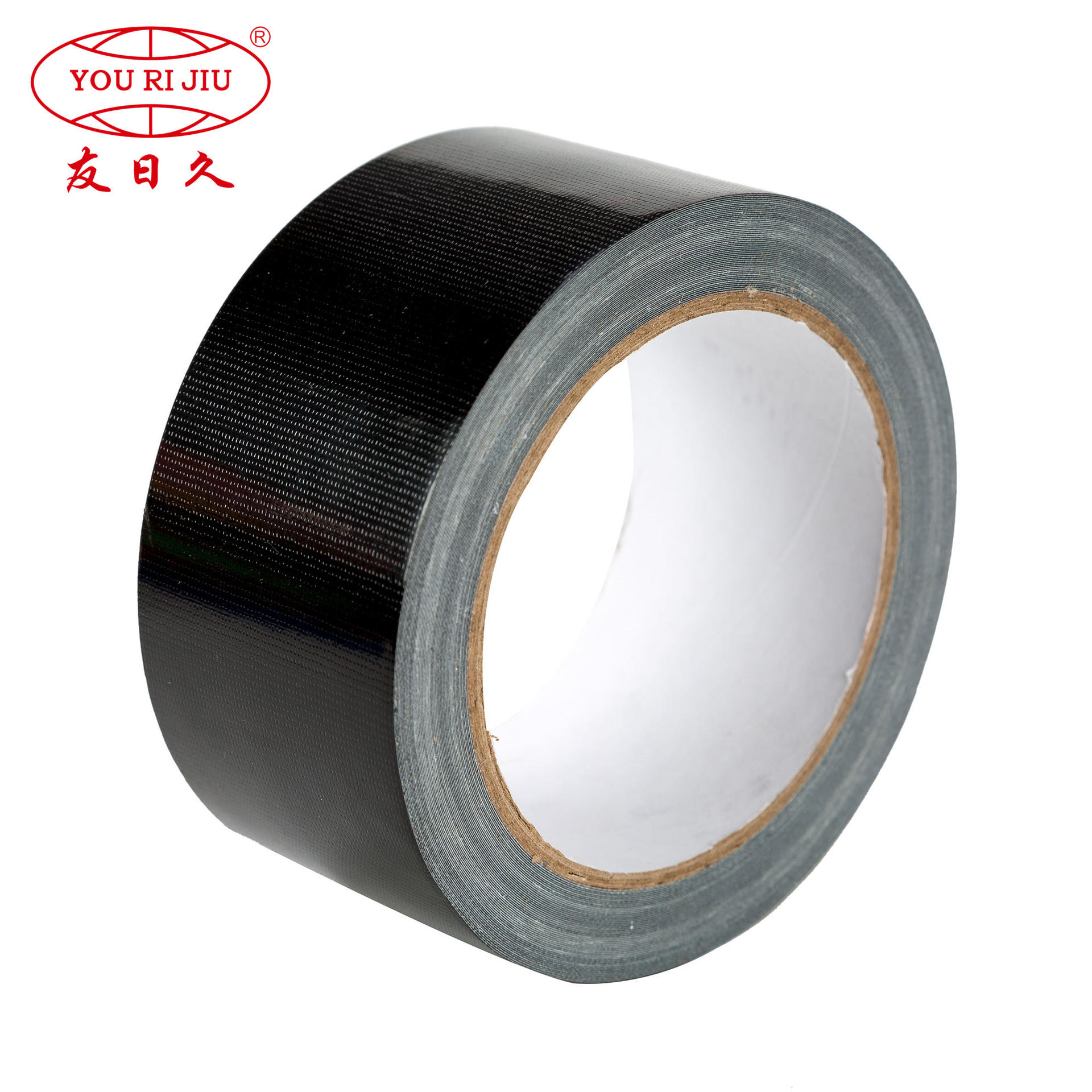 Cloth Tape Hot Melt Adhesive Duct Tape for Carpet