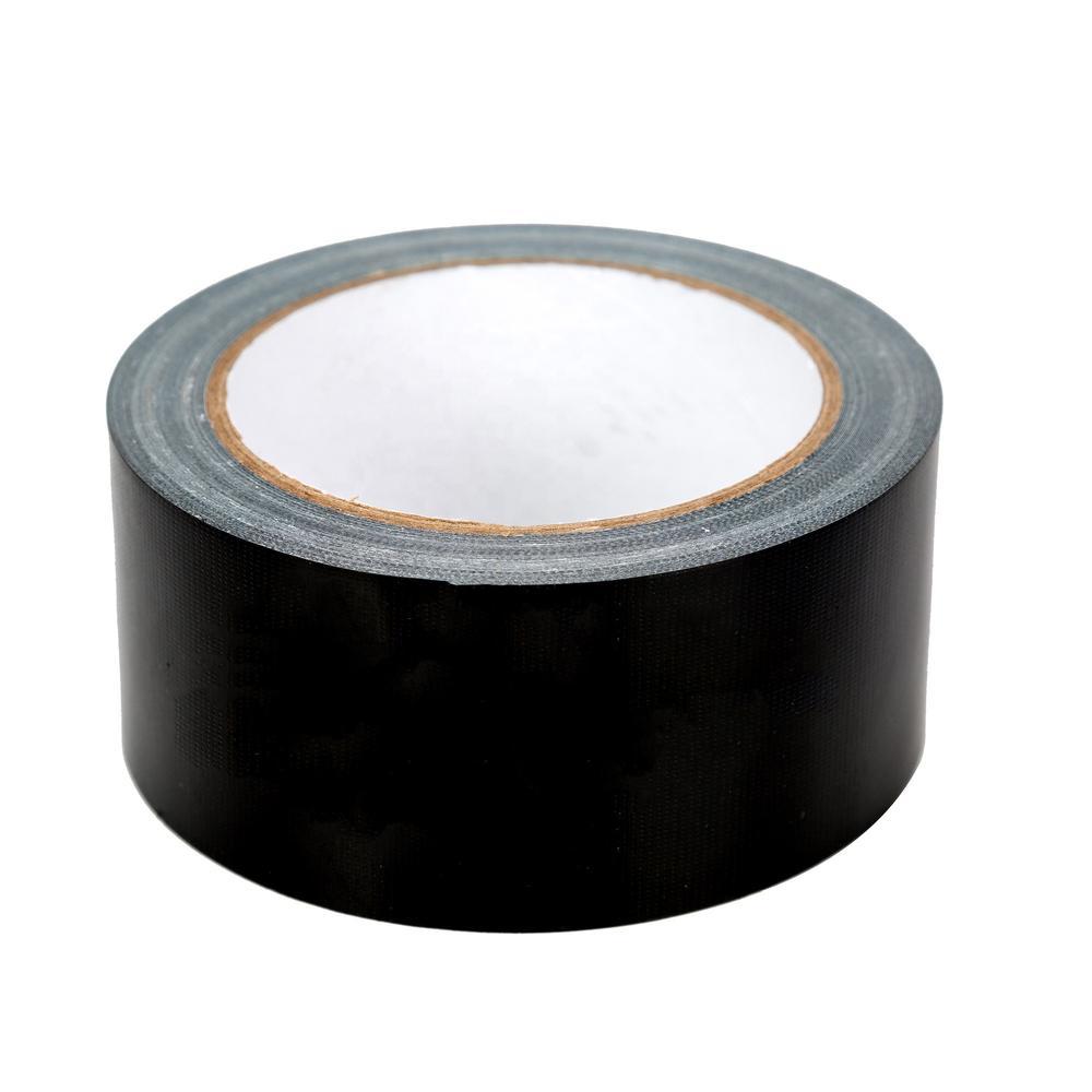 Free sample Waterproof Easy Tear Hotmelt Cloth Label Tape