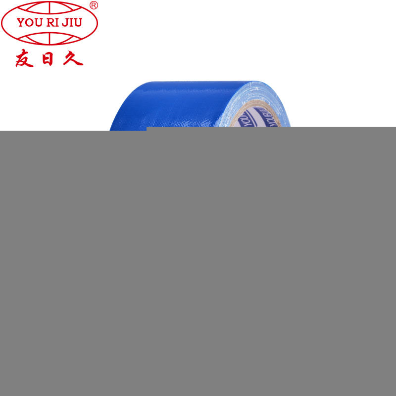 Hot sale cheap price and good quality of 50/70 MESH strong bonding cloth duct tape