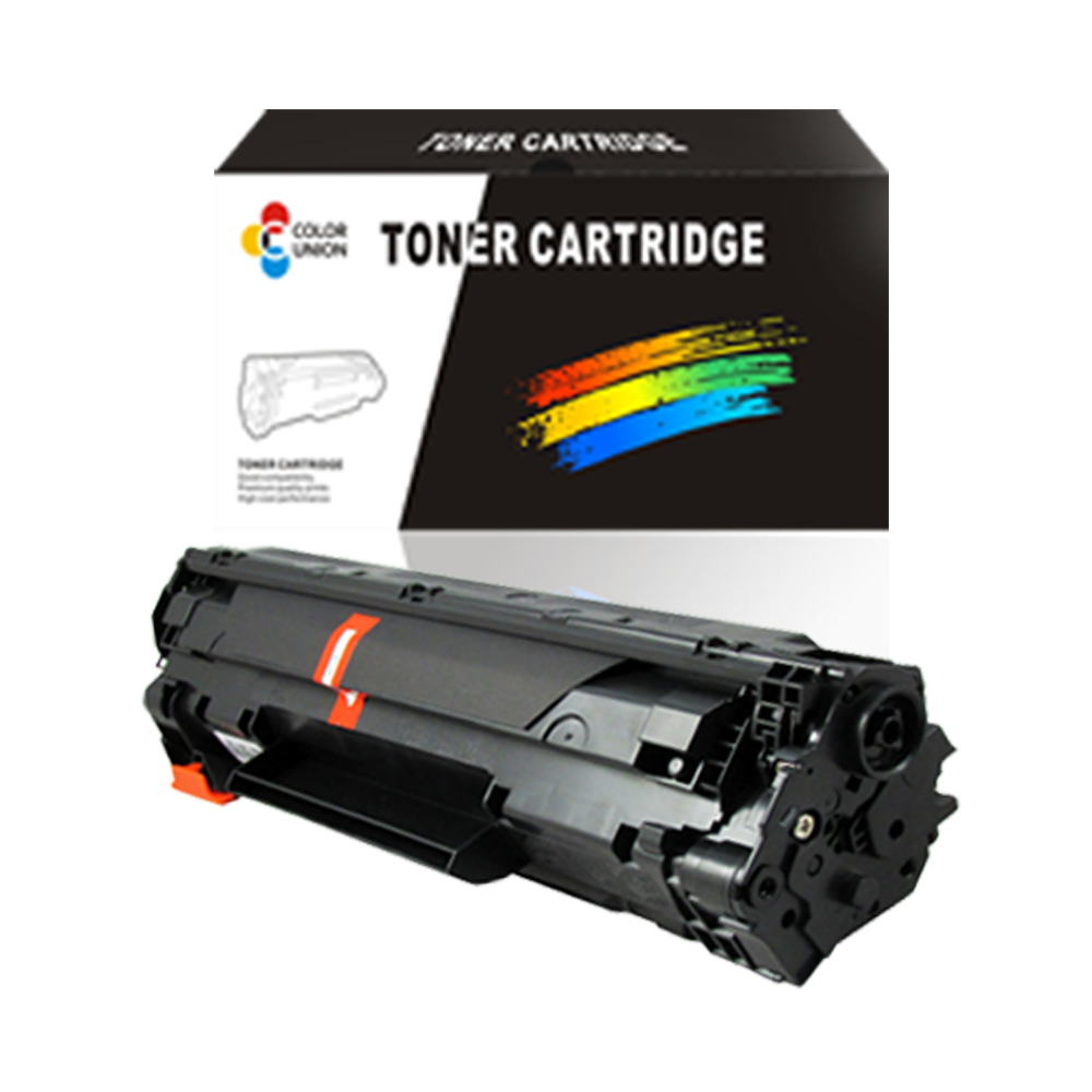get USD500 coupon to compatible China premiumink cartridges toner cartridges CC388A 88A for HP P1007/ P1008