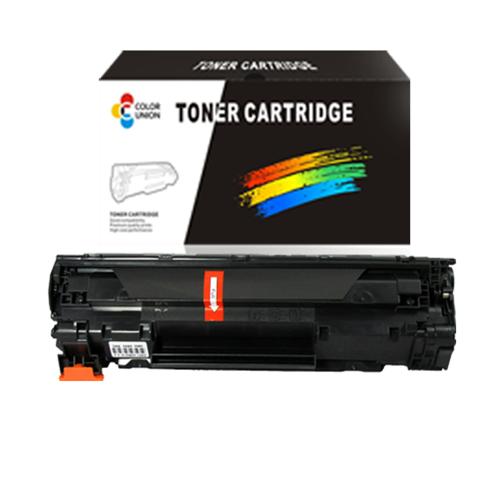 Best sellingprinter toner cartridges laser toner cartridge CC388A for HP P1007/ P1008