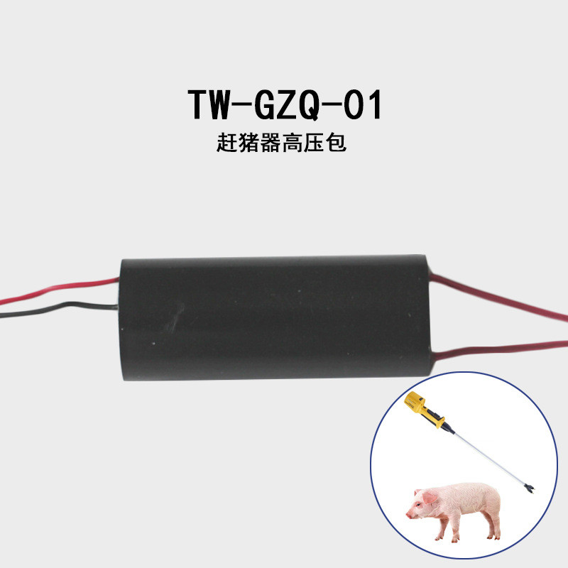 Smart Electronics 4.8V power supply High voltage generator/ arc high voltage package boost shock module