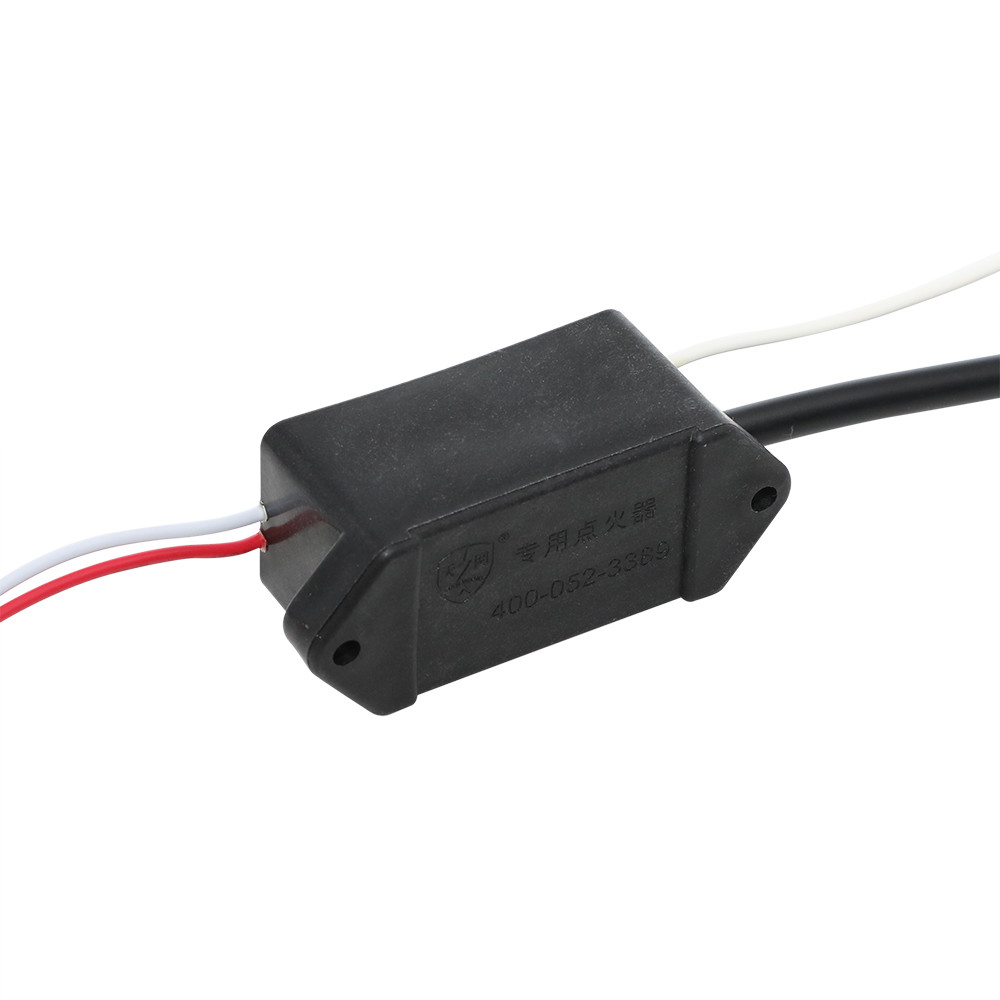 DC3.6V/4.8V/6V/12V High Voltage Pulse Generator DC 3kV-11kV Super Electric Arc Module