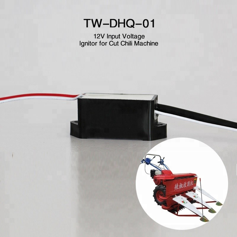 12v dc High Voltage Generator for Cut Chili Machine Small-sized Transformer