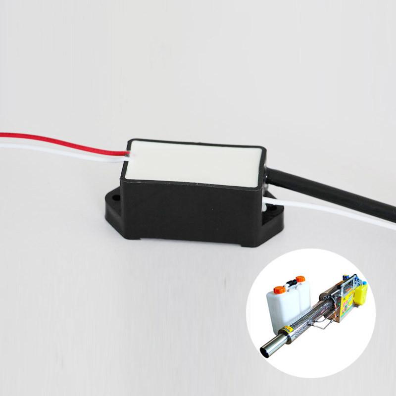 12V DC Generator High Voltage Electrostatic Transformer Power Supply for fogger Sprayer