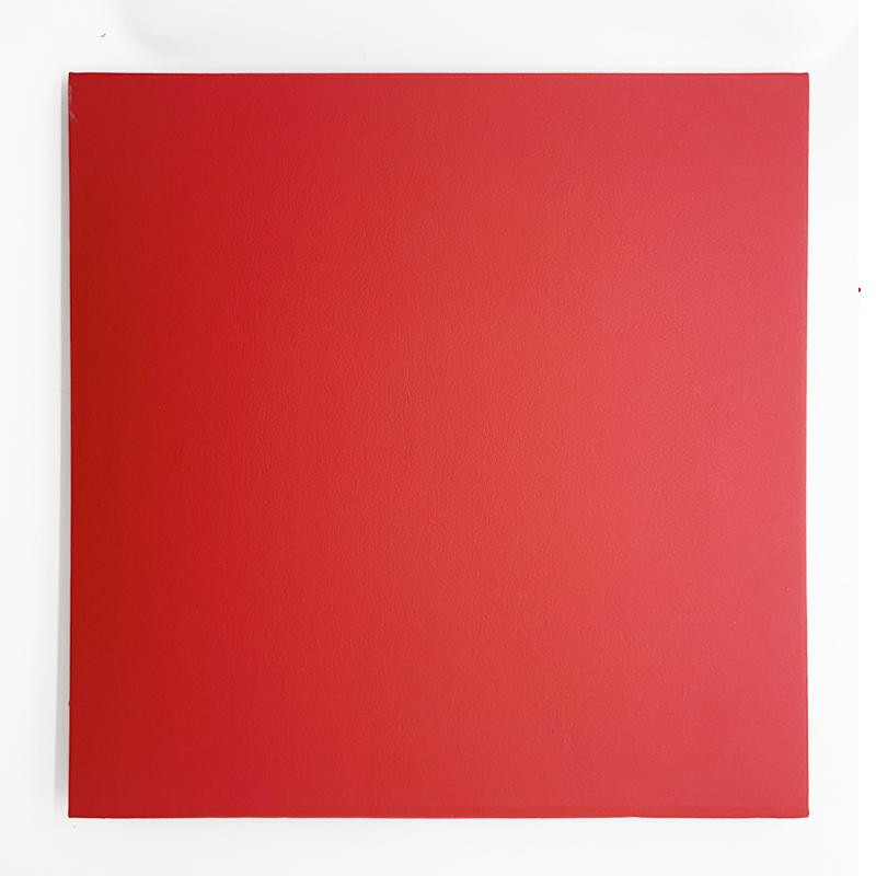 product-Custom self adhesive Colorful PU leather cover scrapbook photo album-Dezheng-img-4