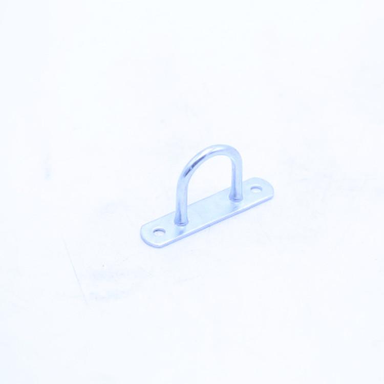 Curtainsider partgood quality loose straight hookTarpaulin car for truck-055001