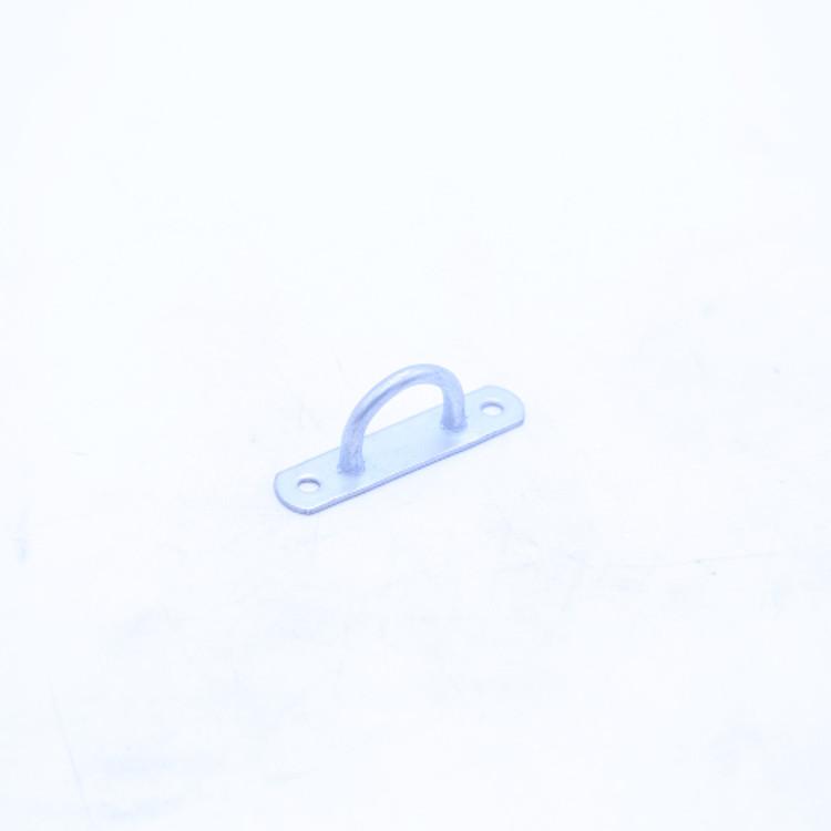 Curtainsider partgood quality loose straight hookTarpaulin car for truck-055002
