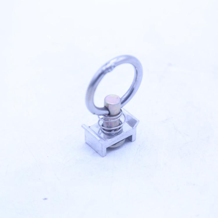 Curtainsider partgood quality loose straight hookTarpaulin car for truck-055303