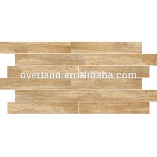 Floor tiles that look like wood