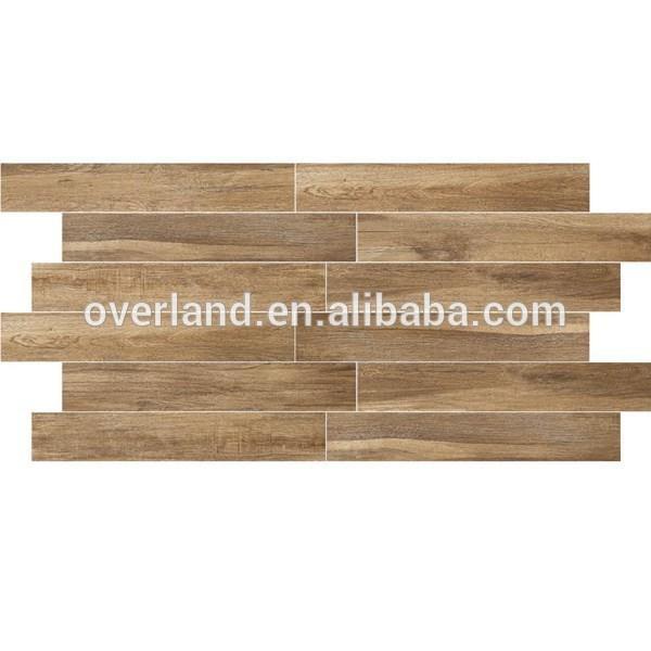 Flooring wood elevation tiles
