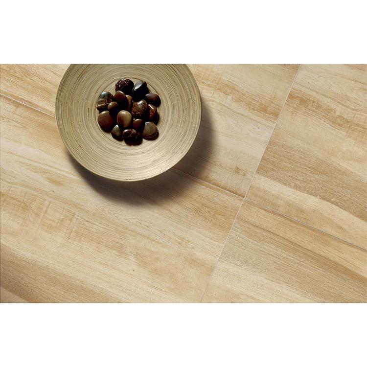 Ceramic wood look tiles modern
