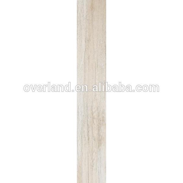 Oak wood ceramic floor tile