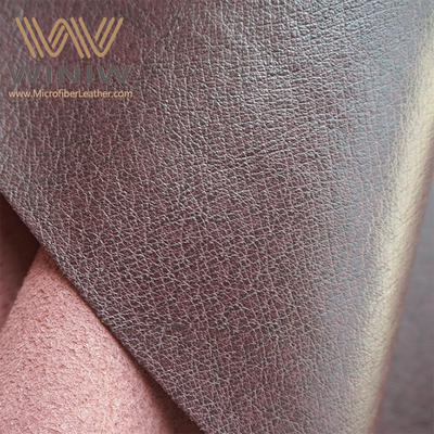 High Quality PU Faux Pig Skin Lining Leather