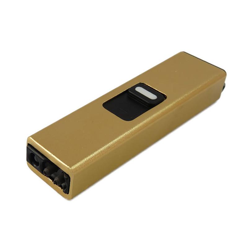 New technology plasma arc lighter manufacturer/ usb plasma lighter/ lighters smoking accessories