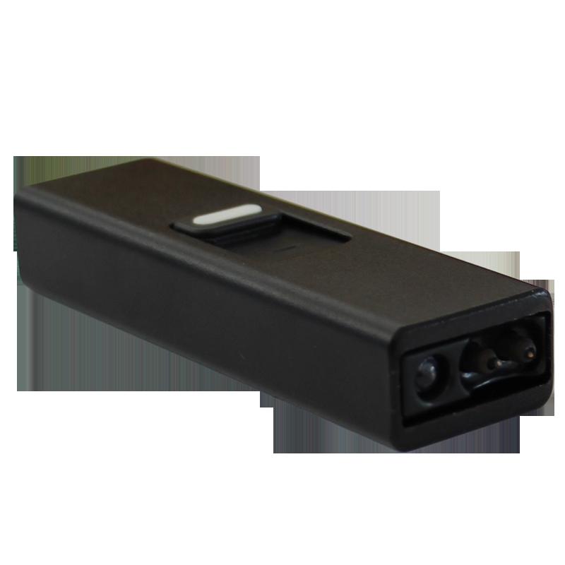 Flameless Plasma Lighter High Quality USB Plasma Lighter With Flashlight