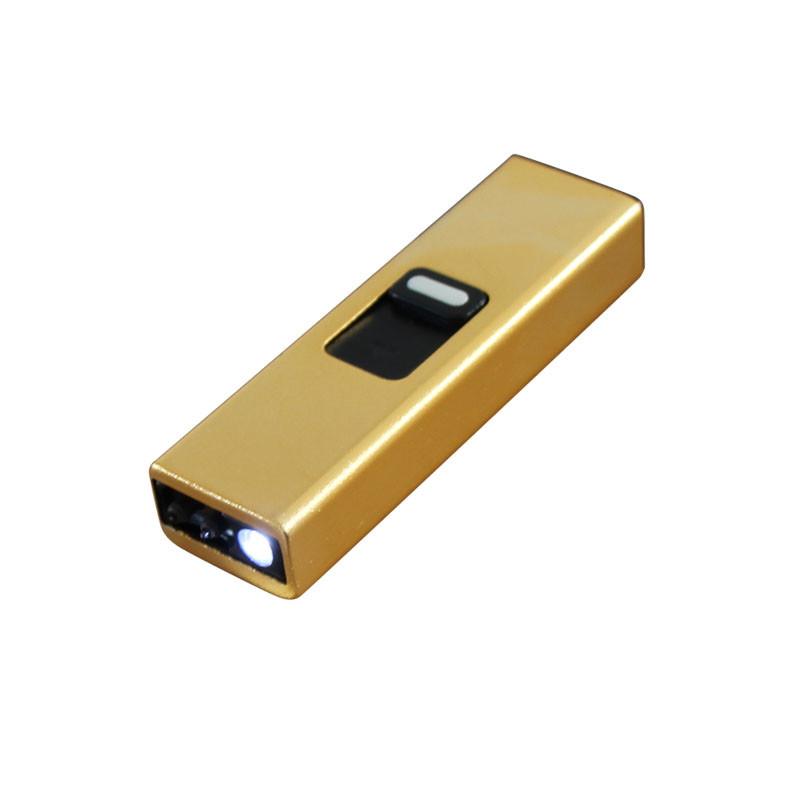 silver match lighter usb silver match Single arc lighter From China USB Arc Lighter OEM service
