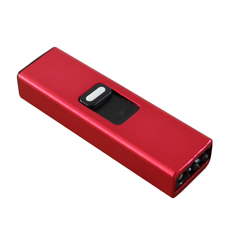 usb rechargeable electronic metal custom lighter cost-efficient wholesale factory price